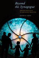 Beyond the Synagogue [Pdf/ePub] eBook