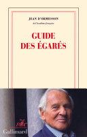 Guide des égarés