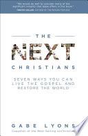 The Next Christians