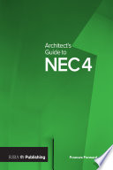 Architect   s Guide to NEC4