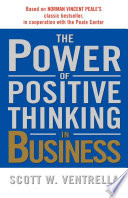 The Power Of Positive Thinking In Business PDF