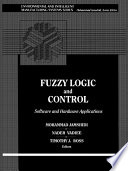 Fuzzy Logic and Control