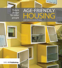 Age-friendly Housing Pdf/ePub eBook