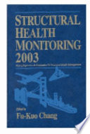 Structural Health Monitoring 2003 Book PDF