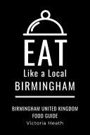 Eat Like a Local  Birmingham