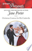 Free Download Christmas Contract for His Cinderella Book