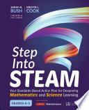 Step Into Steam Grades K 5