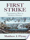 First Strike Book
