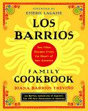 Los Barrios Family Cookbook [Pdf/ePub] eBook