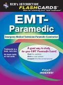 EMT paramedic Emergency Medical Technician   Paramedic Examination
