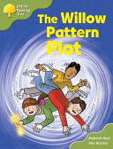 The Willow Pattern Plot