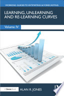 Learning  Unlearning and Re Learning Curves