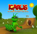 ICARUS  the Caterpillar That Wanted to Reach the Sun Book PDF