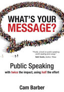 What s Your Message