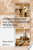 Hydrogeology and Groundwater Modeling  Second Edition Book