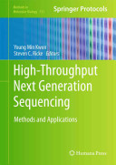 High-Throughput Next Generation Sequencing