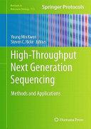High Throughput Next Generation Sequencing