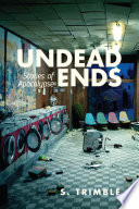 Undead Ends Book