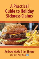 A Practical Guide to Holiday Sickness Claims