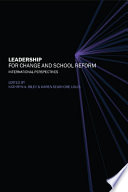 Leadership For Change And School Reform