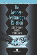 The Gender technology Relation
