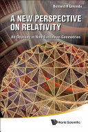 A New Perspective on Relativity