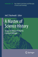 Pdf A Master of Science History