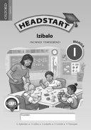 Books - Headstart Mathematics Grade 1 Workbook (IsiXhosa) Headstart Izibalo Ibanga 1 Incwadi Yomsebenzi | ISBN 9780199055401