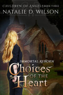 Pdf Immortal Reborn - Choices of the Heart