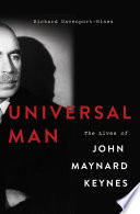 Universal Man Book PDF