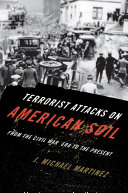 Terrorist Attacks on American Soil