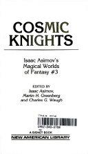 Cosmic Knights ebook