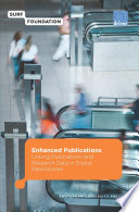 Enhanced Publications