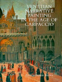 Venetian Narrative Painting in the Age of Carpaccio