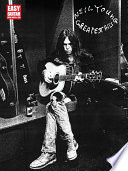 Neil Young   Greatest Hits  Songbook  Book PDF