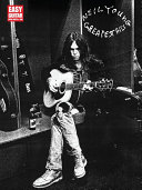 Neil Young - Greatest Hits (Songbook) [Pdf/ePub] eBook