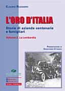 L'oro d'Italia. Storie di aziende centenarie e famigliari