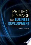 Project Finance for Business Development