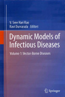 Dynamic Models of Infectious Diseases Book