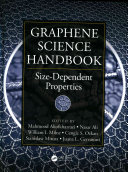 Graphene Science Handbook Book PDF