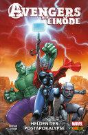 Avengers der Einöde