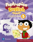 Poptropica English Islands Level 5 My Language Kit   Activity Book Pack