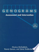 """""""Genograms: Assessment and Intervention"""" by Monica McGoldrick, Randy Gerson, Sylvia Shellenberger"""