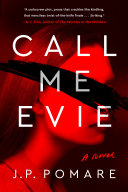 Cover of Call Me Evie