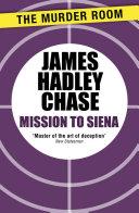 Mission to Siena Pdf/ePub eBook