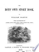 The Boy s Own Story Book Book PDF