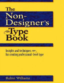 The Non designer s Type Book Book PDF
