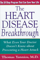 The Heart Disease Breakthrough