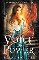 Pdf Voice of Power