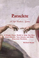 Pdf Paraclete: A Life Guidance System